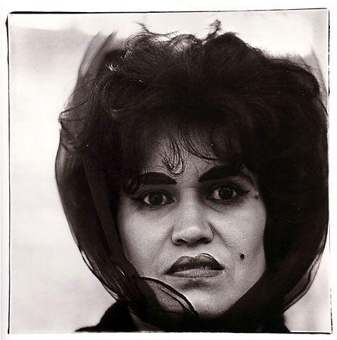 Diane Arbus. 1965