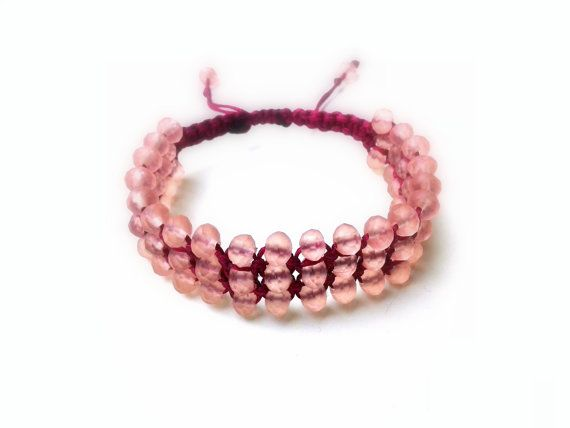 https://www.etsy.com/listing/214913925/beaded-macrame-bracelet-pink-waxed-cord?ref=shop_home_active_1