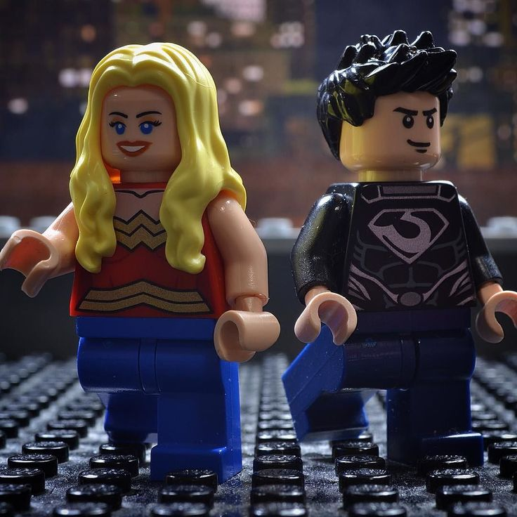 Meet Wonder Girl (Cassie Sandsmark) and Superboy (___)! Been coming up with backstory material for how these two might fit into @legodcuniverse_  @legodcuniverse_  @legodcuniverse_  @legodcuniverse_  #LDCU #lego #dc #superboy #legosuperboy #dccomic #wondergirl #legowonderwoman #legosuperman #legomania #legogram #finntoybox #legostagram #legosuperheroes #legophotography #legopics #toyslagram #toyphotography #toyslagram_lego #vitruvianbrix #brickleague #brickpals #bricknetwork #brickcentral…