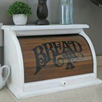 http://www.thejohnsonsplusdog.com/2017/01/26/vintage-bread-box-chalk-paint-makeover/