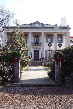 Belle Meade Plantation, Nashville, TN