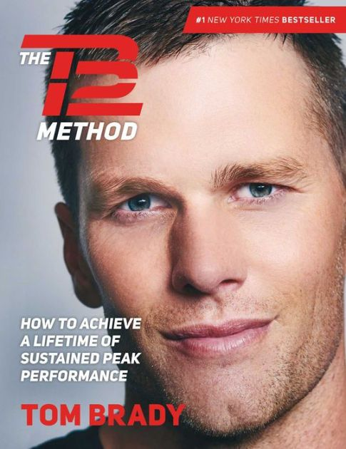 #1 New York Times BestsellerThe first book by New England Patriots quarterback Tom Brady—the five-time Super Bowl champion who is still...