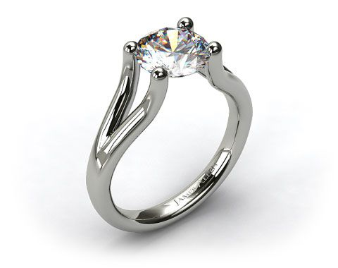 Design Your Own Tension Set Engagement Ring Online Browse Our Stunning Selection Of Rings And Choose The Perfect Diamond To Match All In Hd