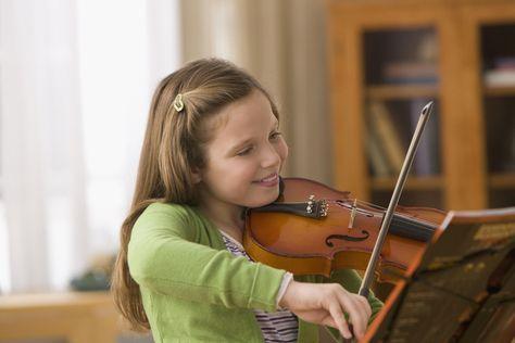 Free Violin Sheet Music: 15 Songs for Beginners