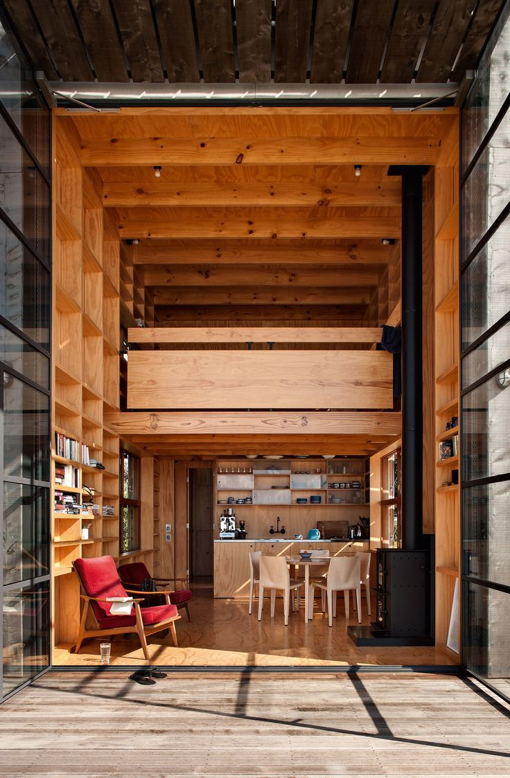 39 best Haus images on Pinterest | Home ideas, Small houses and ...