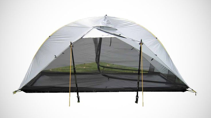 Tarptent Double Rainbow Backpacking Tent Review