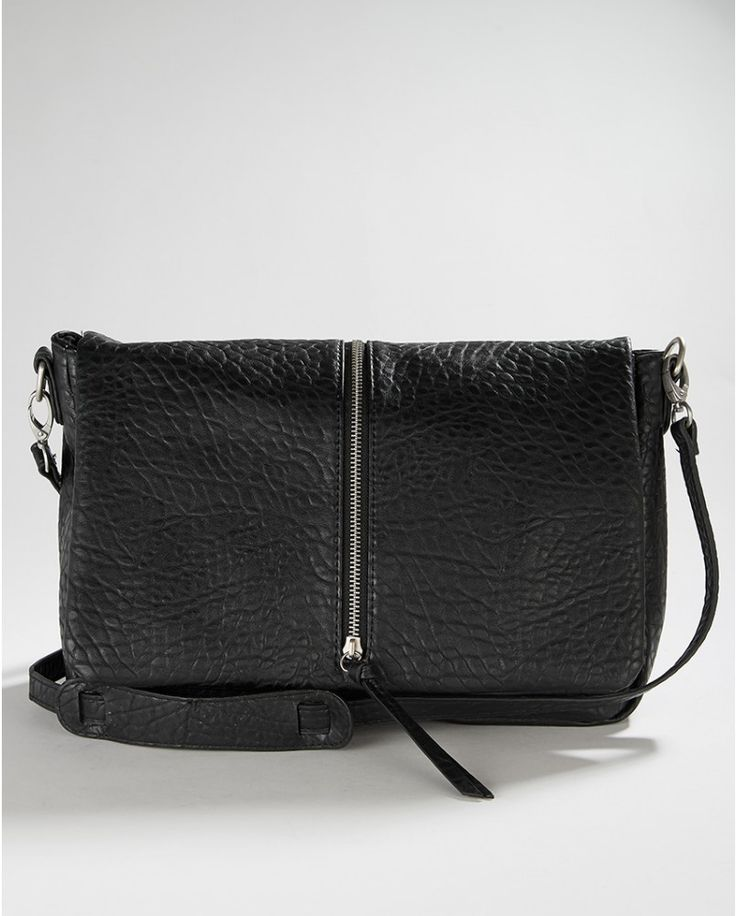 Pieces Black Mabyn Bag - Atterley Road