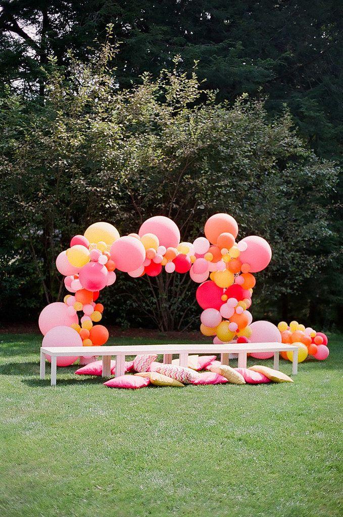 15 DIY Photo Booth-ideeën voor een leuk en vlekkeloos huwelijk
