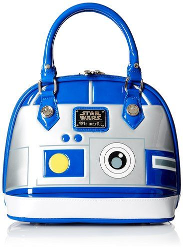 Disney Discovery- Star Wars Loungefly Bags