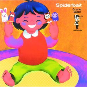 Spiderbait - Grand Slam
