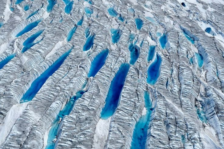 the blues and greys  Photos from Chasing Ice, James Balog's Chronicle of Melting Polar Glaciers | Vanity Fair