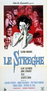 Le streghe [1967, episodio 'Una sera come le altre' diretto da Vittorio De Sica]