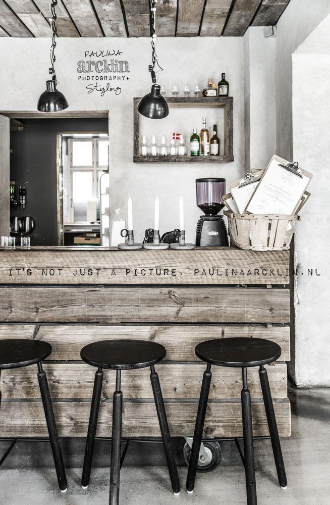 ☆ © Paulina Arcklin | HÖST restaurant in Copenhagen