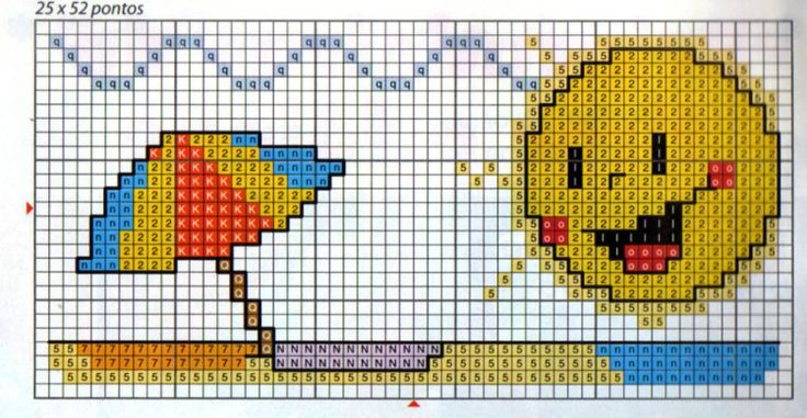 soleil - sun - point de croix - cross stitch - Blog : http://broderiemimie44.canalblog.com/