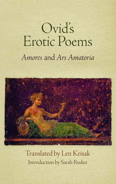 Poetry essays love ovid