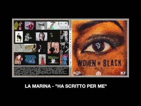 """OUT THE COMPILATION """"WOMEN IN BLACK, Vol. 2"""" - RISING TIME - Official Site"""