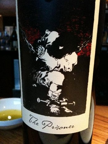 The Prisoner Wine. If you are able/willing to splurge, its a 30 dollar bottle that tastes like 60.