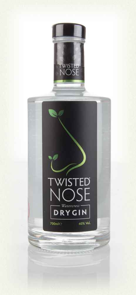 Twisted Nose Winchester Dry Gin