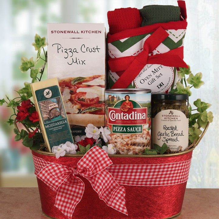 Mamma Mia! This Pizza Oven Gift will make Mom and the whole family excited! Gather around the oven and make a delicious homemade dinner. Mom will love this gift basket and how it brings everyone together on Mom's special day! $76.99 http://www.bisketbaskets.com/pizza-oven-gift.html #mothersday #pizza #gift #basket