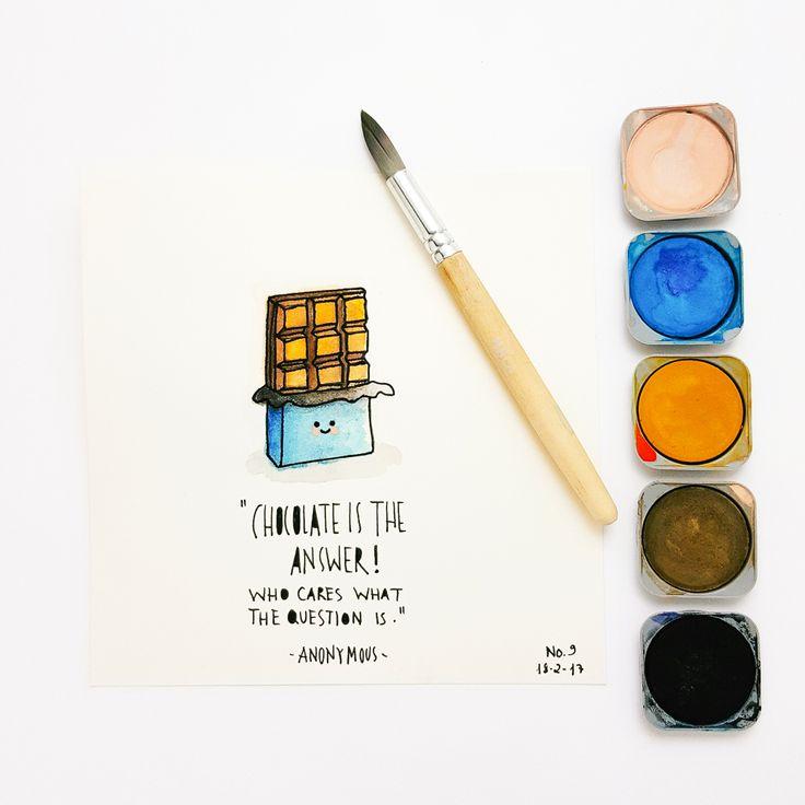 Illustration - Janna Werner