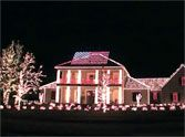 Patriotic Light Display Honors Our Fallen Soldiers - A Memorial Day Tribute! Source: GodVine