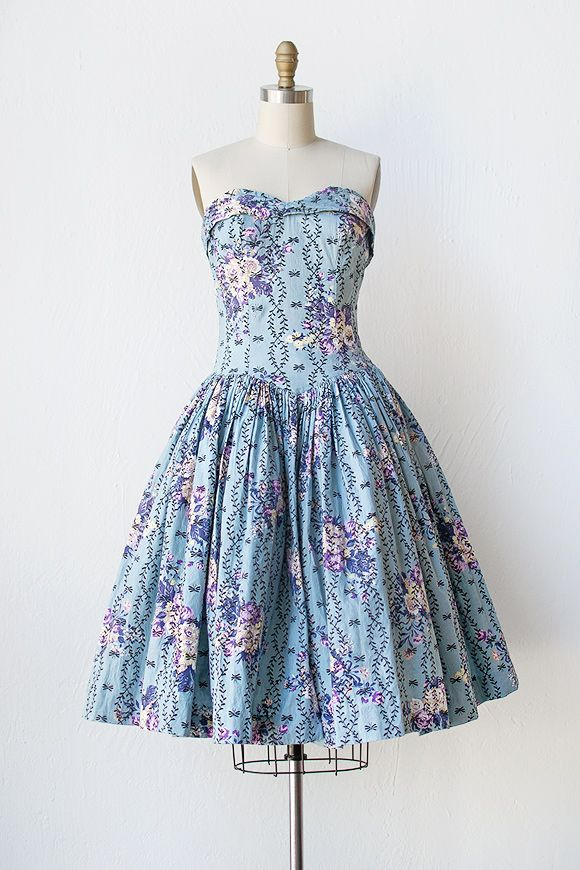 17 Best ideas about 1950s Prom on Pinterest | 1950s fashion ...