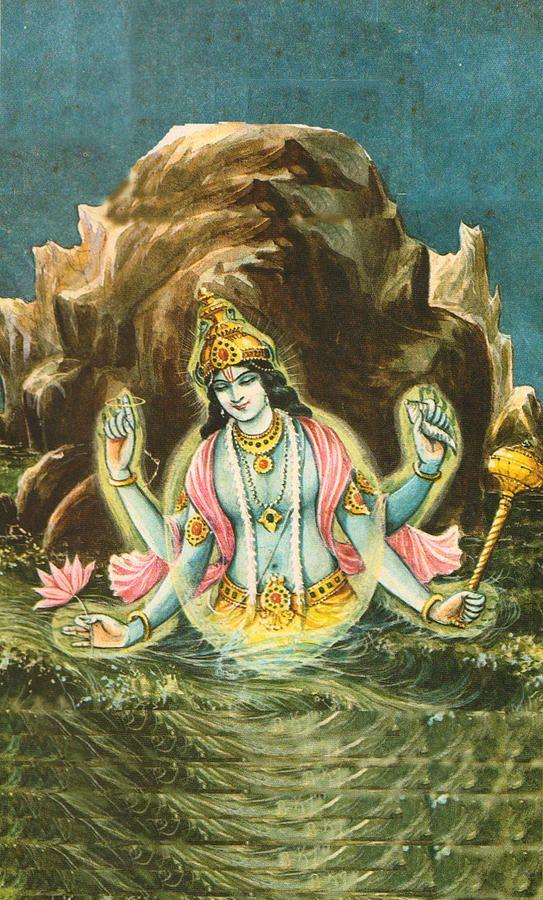 Kurma Avatar, Hindu Vadic Artwork In Hinduism, Kurma (Sanskrit: कूर्म; Kūrma, lit. turtle) was the second Avatar of Vishnu, succeeding Matsya and preceding Varaha. Like Matsya, this incarnation also occurred in Satya Yuga. The temples dedicated to...