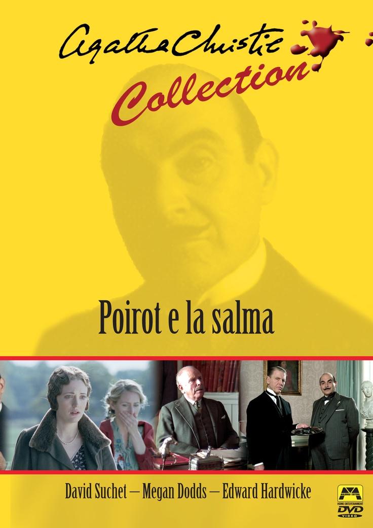 """Poirot e la salma"""