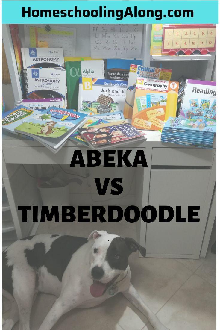 1st Grade Abeka Vs Timberdoodle Abeka Abeka Homeschool Homeschool Kindergarten [ 1102 x 735 Pixel ]