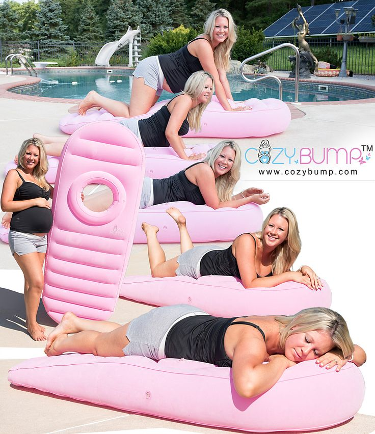 Get the right sleeping position during pregnancy with a pregnancy pillow. Visit www.cozybump.com to sleep properly during tough nights.
