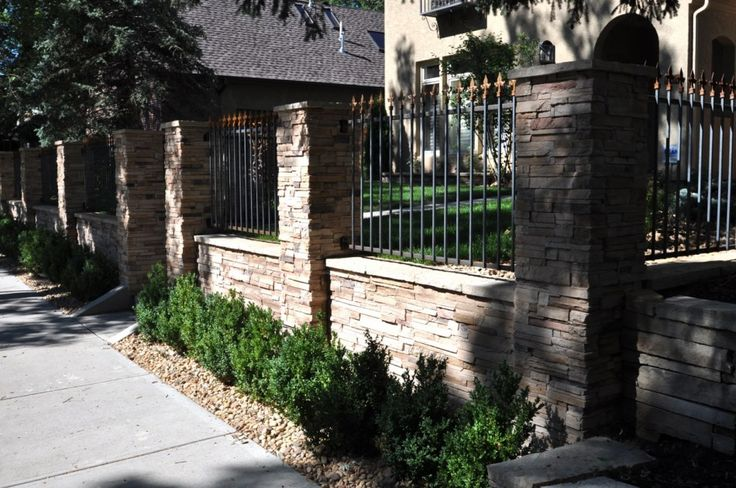 24 Best Fencing Images On Pinterest Fence Ideas Wrought