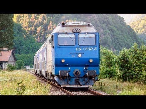 Trenuri pe Magistrala 200 si Linia 201