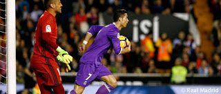 el Real Madrid va de récord en record