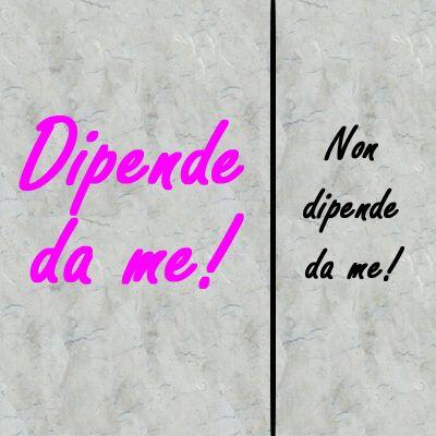 Non dipende da me... O forse no? http://storiedicoaching.com/2012/09/25/non-dipende-da-me-o-no/ #coaching #dipende #cambiamento #responsabilità