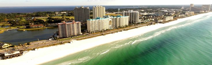 Seascape Resort offers Destin Florida condos and vacation rentals to visitors and the most beautiful private beach in Destin.