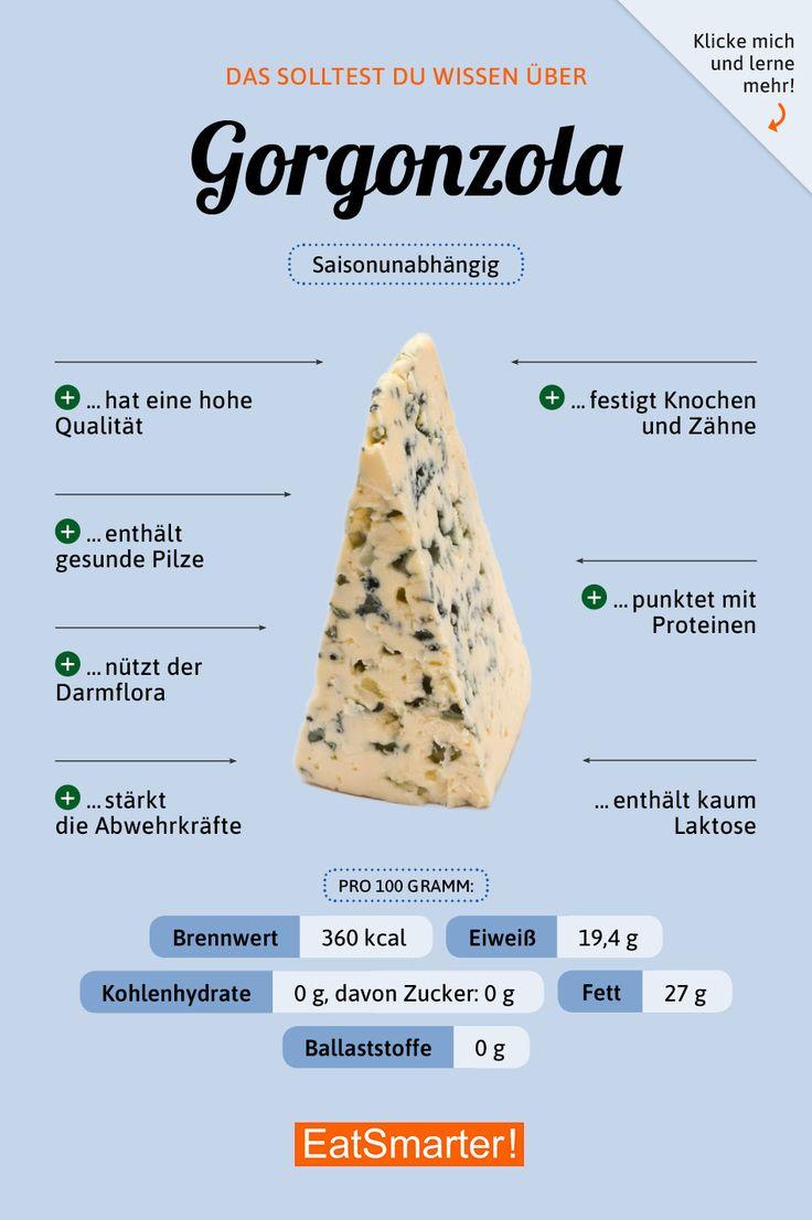 Gorgonzola – EAT SMARTER