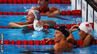 Britain's Michael Jamieson finished a disappointing fifth and team-mate Andrew Willis was fourth in the World Championships 200m breaststroke final.