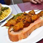 what to eat in Puerto de la Cruz