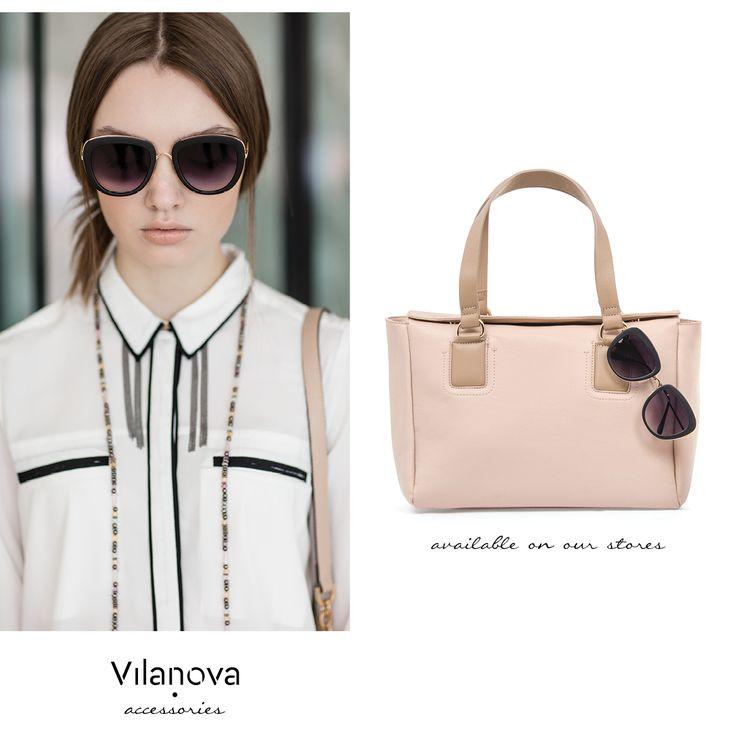 Minimal Look #vilanova #vilanova_accessories #summer #collection #minimal #mood #look #inspiration