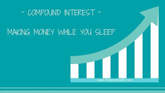 Compound Interest, Boosting Your Savings to Invest