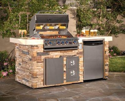 michigan outdoor grill bar outdoors pinterest. Black Bedroom Furniture Sets. Home Design Ideas