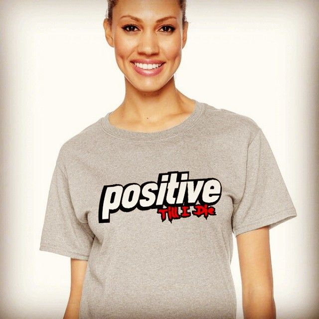 POSITIVE TILL I DIE Want to reach that aim just make sure you are a positive person. Positive till die. Hope your dreams come true.  Be positive and have good day all Ready stock now Fast response SMS/WA +628999056016 We send world wide  and accept paypal.  www.positiveoutfit.com  #style #fashion #staypositive #positivetshirt #positiveoutfit #positive #kaosdistro #kaos#shirtoftheday #readystock #tees #tshirt #unique #unisex alwayspositive #distro #casual #cotton #staypositive