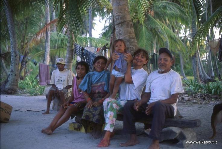 Kuna people San Blas Panama