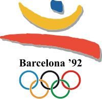 July to August 1992 - the Summer Olympics are held in Barcelona, Spain