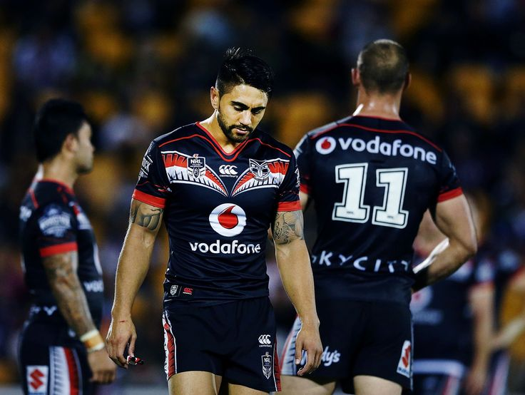 Warriors managing director Jim Doyle is unhappy with the club's poor start to the NRL season but has defended under-pressure coach Andrew McFadden and says the players need to be more - New Zealand Herald