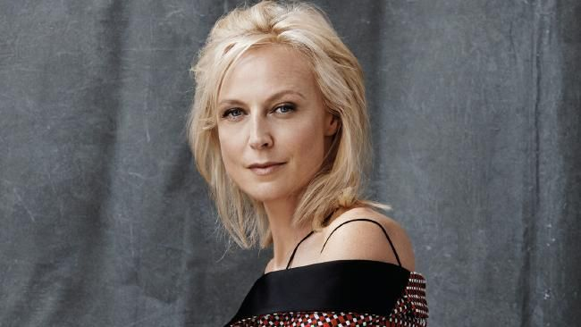 """Marta Dusseldorp, star of """"A Place to Call Home,"""" was nominated for InStyle's """"Women of Style Award."""""""