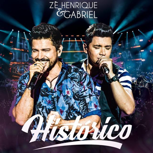 Zé Henrique & Gabriel  Declaração (Part. Gusttavo Lima) - DVD Histórico