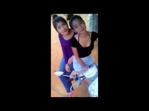 New melody mix khmer bek sloy team By mrr Fox