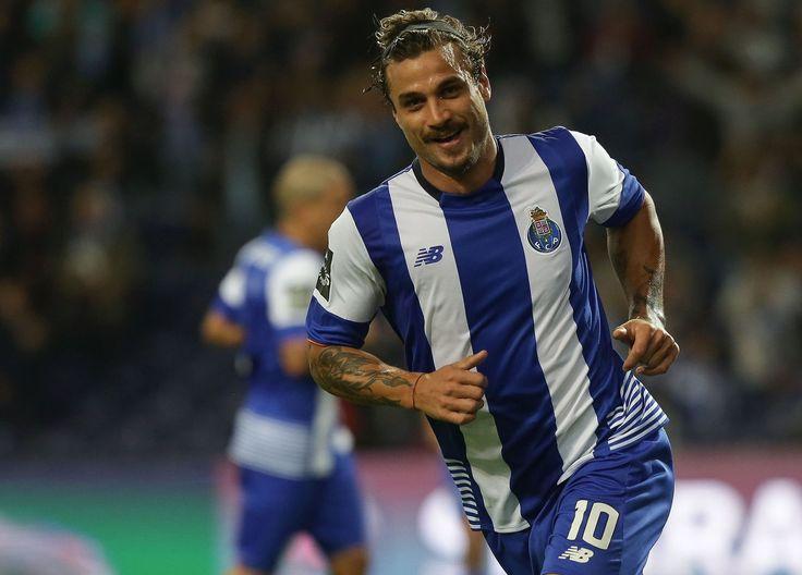@Porto Pablo Daniel Osvaldo #9ine