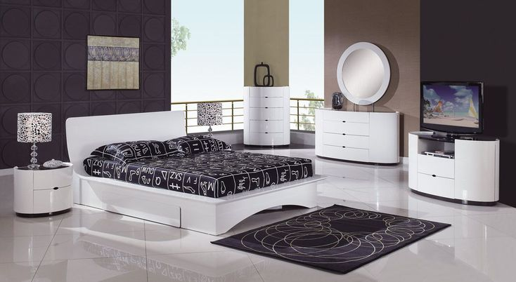 white bedroom furniture for contemporary bedroom sets with led screen tv with stand white ceramic bedroom floor